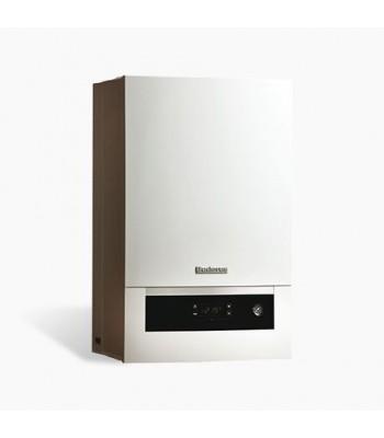 Buderus Gb 012-25 K-V2 25Kw %103 Kombi